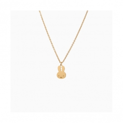 Collier Miffy or
