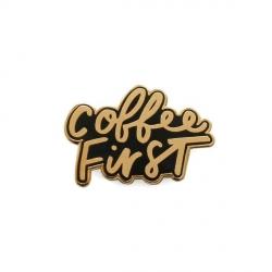 Pin's Coffee First