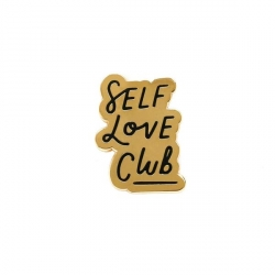 Pin's Self Love Club