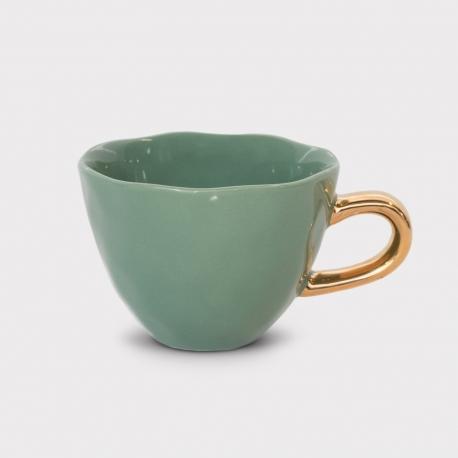 """Tasse """"Favorite"""" Vert Jade"""