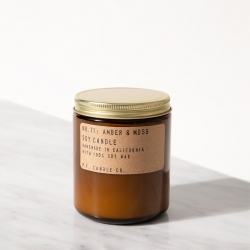 Bougie PF Candle 200g