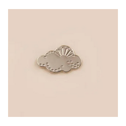Boucles Nuages Small