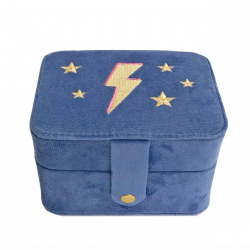 Boîte à bijoux Ziggy