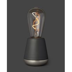 Lampe sans fil Humble One Dark grey