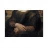 Puzzle 1000 pièces / Mona Lisa / Ados et adultes