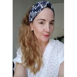 Headband Mitsuko Laure Derrey