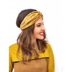 Headband Kristina Laure Derrey