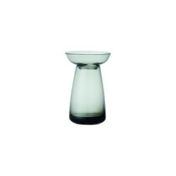 Vase aquaculture gris small