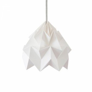 Suspension Moth XL WhITE