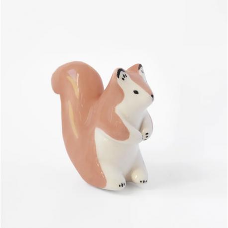 Mini Raton Laveur Dodo Toucan
