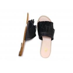 Sandales Berbère Carbon