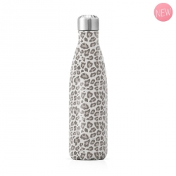 Bouteille isotherme LEOPARD 500ml