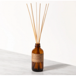 Diffuseur Patchouli Sweetgrass PF Candle