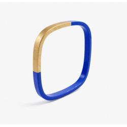 Bracelet Trinity carré Cobalt