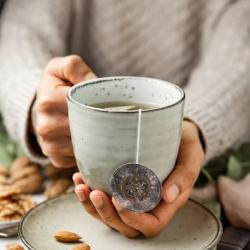 Sachets de thé Globe / Jasmin