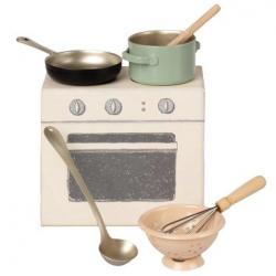 La cuisinière Maileg