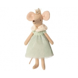 Queen Mouse / Reine Souris Maileg