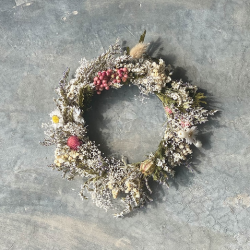 Couronne de fleurs Tatarica