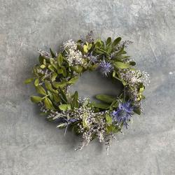 Couronne de fleurs Forest Wreath