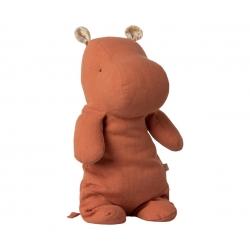 Hippopotame terracotta Maileg medium