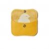 Porte-monnaie Mini me / Yellow