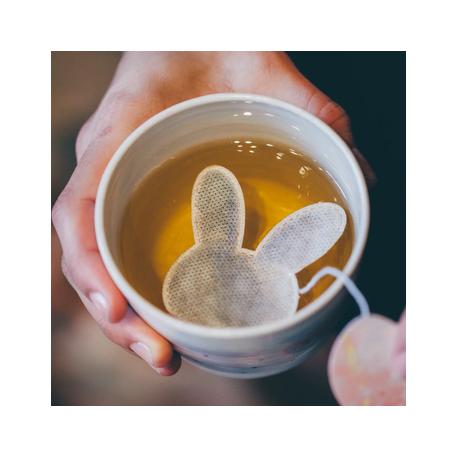 Sachets de thé Lapins / Rooïbos