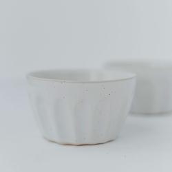 Set de 2 bols en céramique Colina