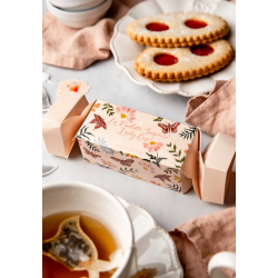 Pochette surprise Tea Heritage