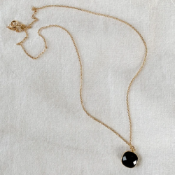 Collier Marie Onyx