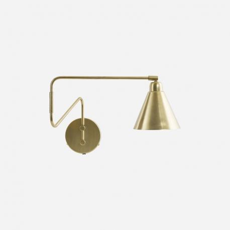 Lampe articulée Game Gold