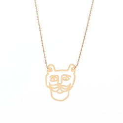 Collier Gerry