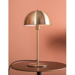Lampe Bonnet Gold