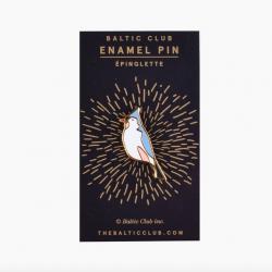 Pin's Oiseau