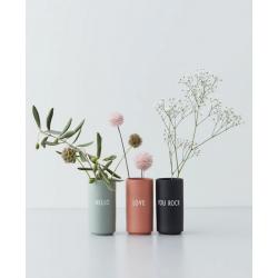 Favourite Vase / YOU ROCK