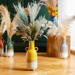 Vase Arizona Yellow