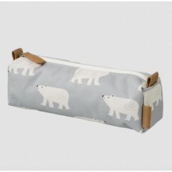 Trousse ronde Ours