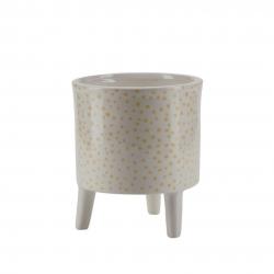 Pot en céramique / Large Dots