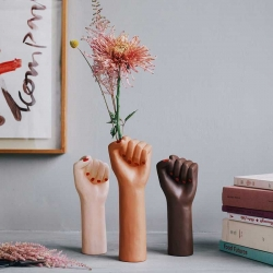 Vase Girl Power Large