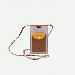 Housse téléphone Sticky Lemon / Chocolate Sundae