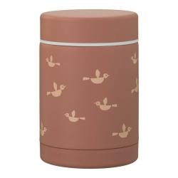 Boîte à repas Oiseaux