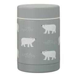 Boîte à repas Ours polaire