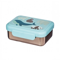 Lunch-box Animaux