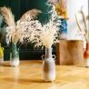 Vase Arizona Grey